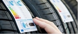 EU labeling law will soon be implemented, Chinese tire put to the test!
